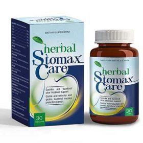 Stomax Care - có tác dụng gì? Đánh giá