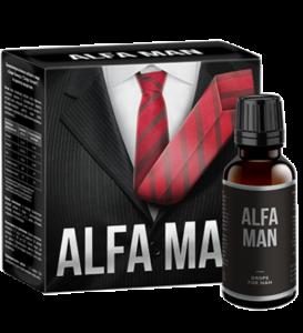 Alfa Man - Giá bao nhiêu? 2020 mua ở đâu? Có tốt không? - chính hãng