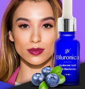 Bluronica - sản phẩm có tốt không Là thuốc gì Có hiệu quả không Original