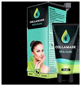 Collamask - có tác dụng gì? Đánh giá
