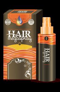 Hair MegaSpray - có tác dụng gì? Đánh giá
