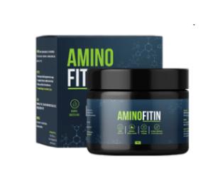 AminoFitin - Đánh giá - có tác dụng gì?