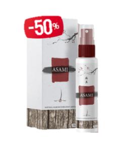 Asami - Đánh giá - có tác dụng gì?