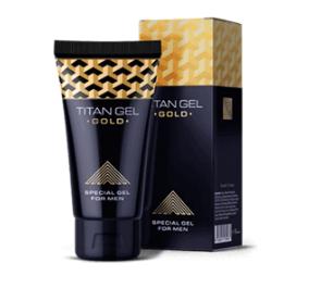 Titan Gel Gold - có tác dụng gì Đánh giá