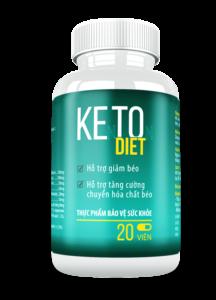 Keto Diet - có tác dụng gì? Đánh giá